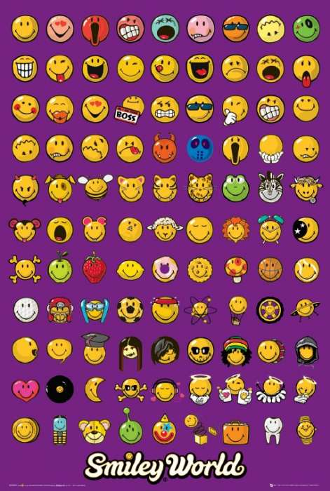 SMILEY compilation - P83