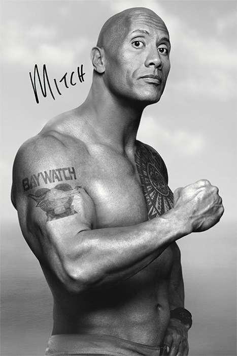 Baywatch (Mitch) - P360