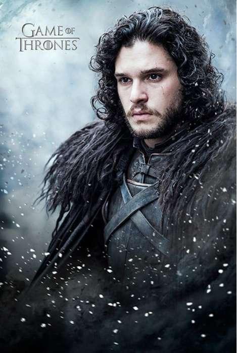 Game of Thrones (Jon Snow)