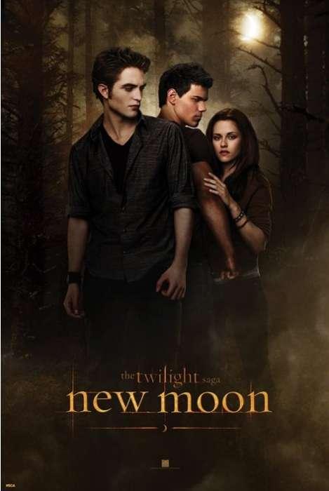 New Moon - P131