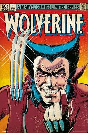 Wolverine - P155