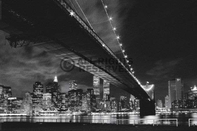 Manhattan Night - P232