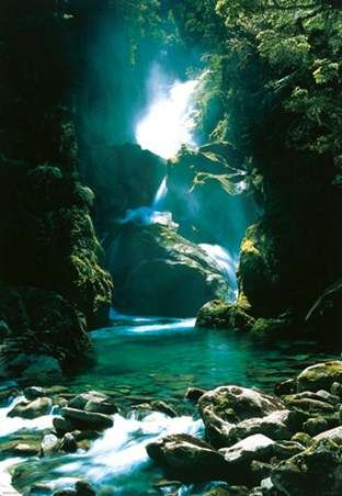 Hidden Waterfall Retreat - P206
