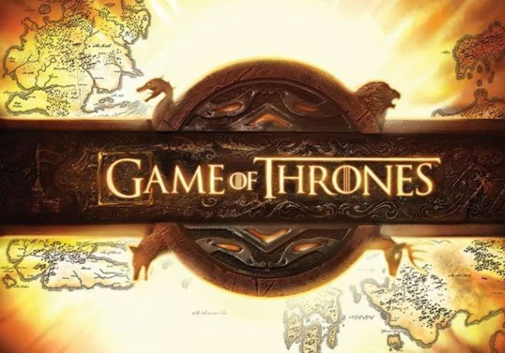 Game Of Thrones (Logo)