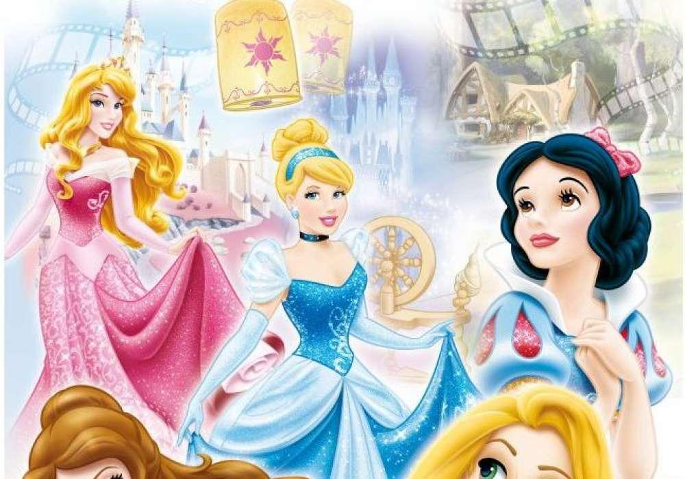Disney Princess - P92