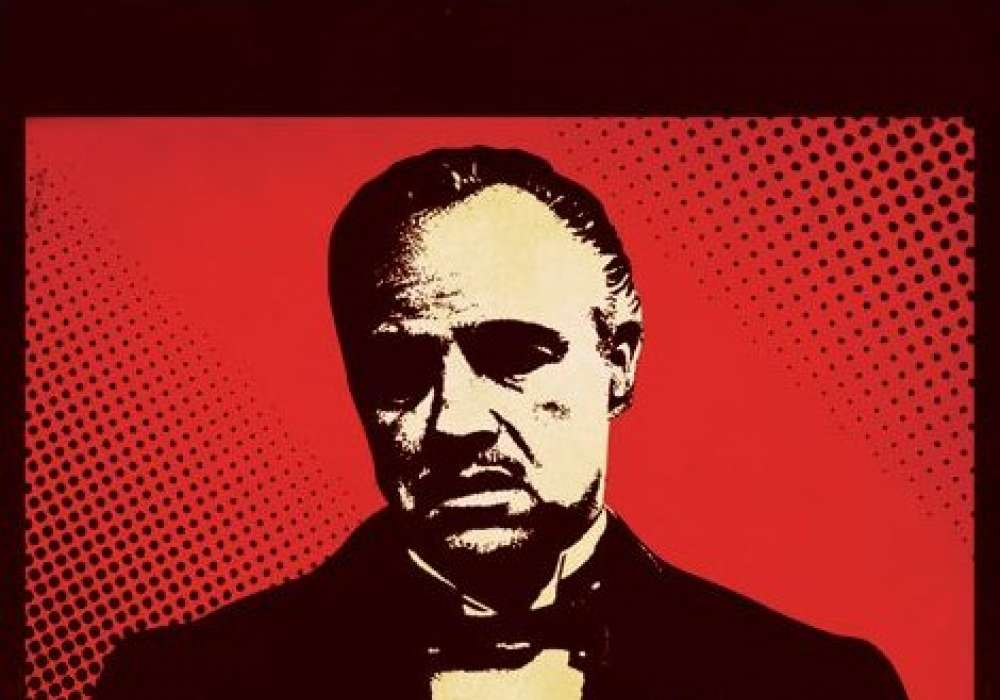 GODFATHER (THE DON) - P269
