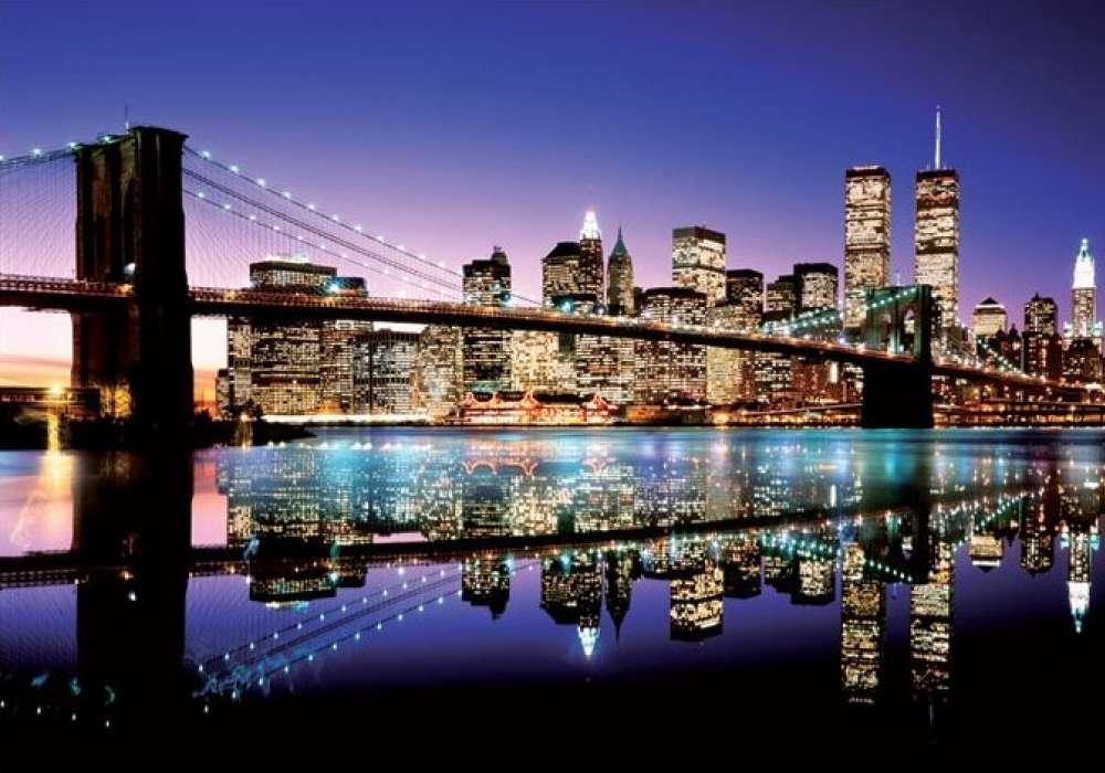 Brooklyn Bridge - P333