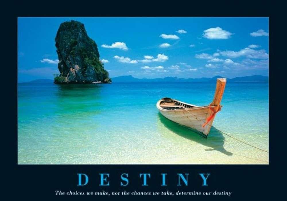 Destiny - P273