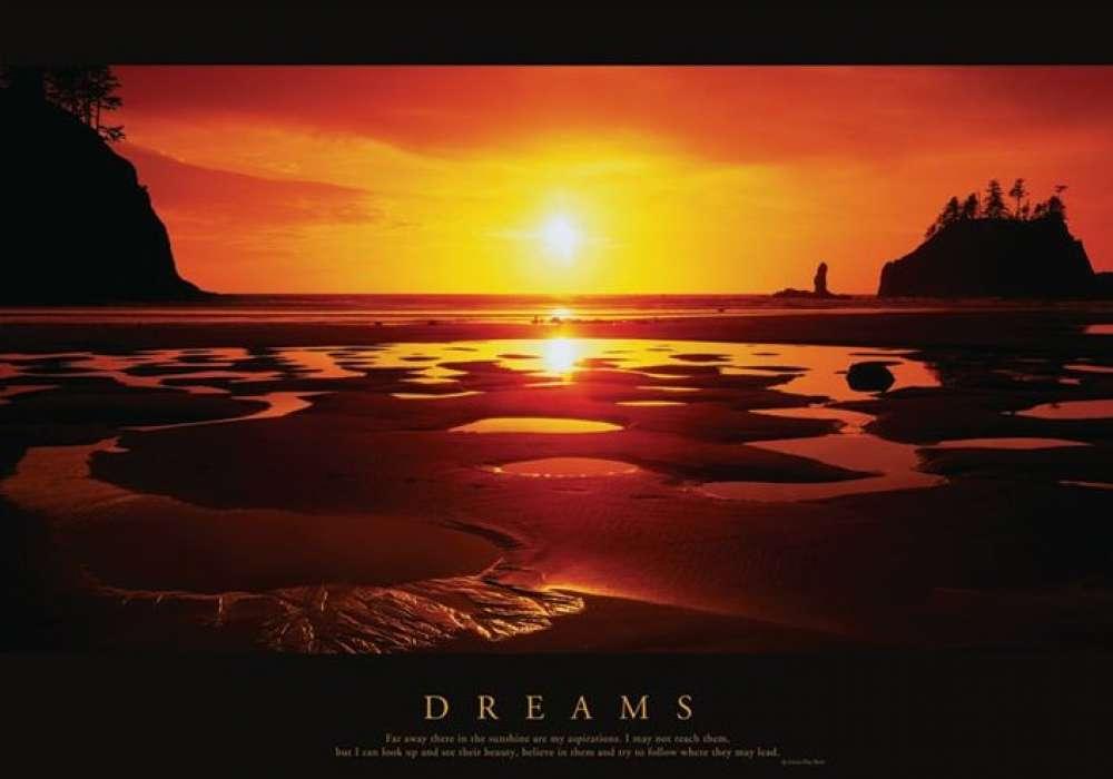 Dreams - P200