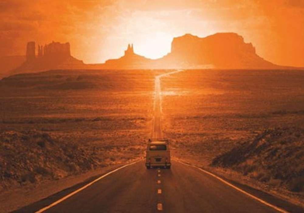 Monument Valley - P208