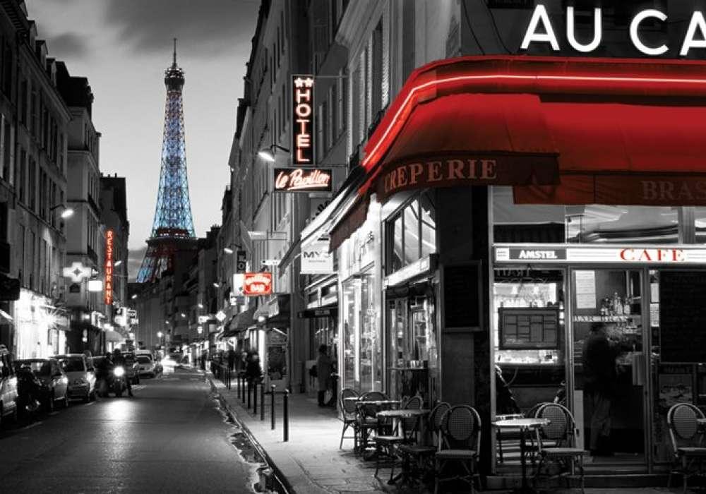 Rue Parisienne - P251