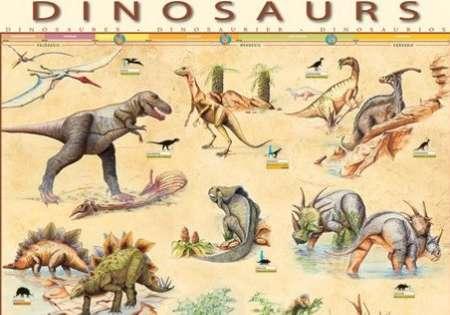 Dinosaurs - P267