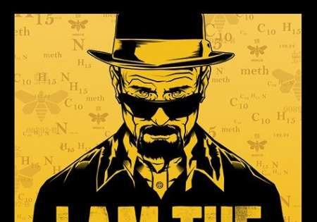 BREAKING BAD (I AM THE ONE WHO KNOCKS)