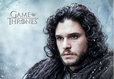 Game of Thrones (Jon Snow)