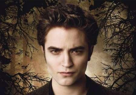 Twilight - New Moon (Edward Trees)