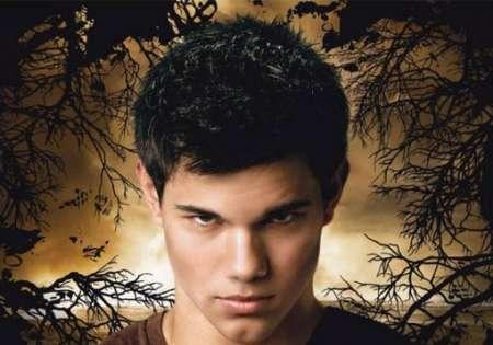 Twilight - New Moon (Jacob Trees)