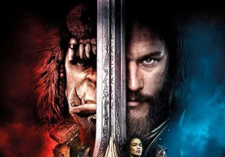 Warcraft (One Sheet) - P352