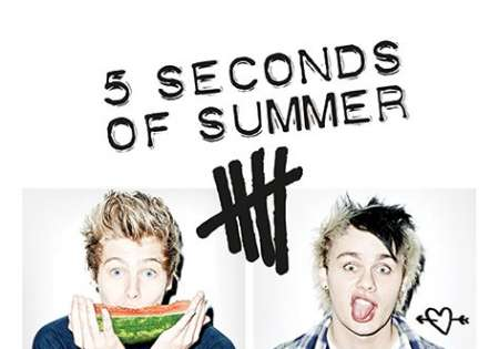5 Seconds Of Summer (Group) - P41