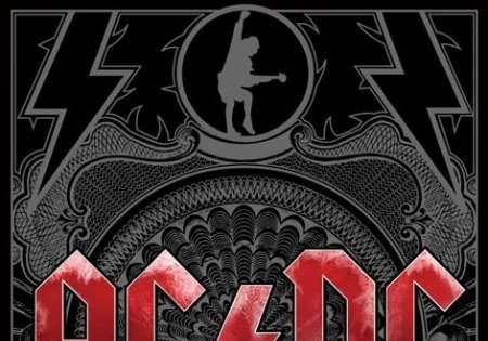 AC/DC (Black Ice) - P1