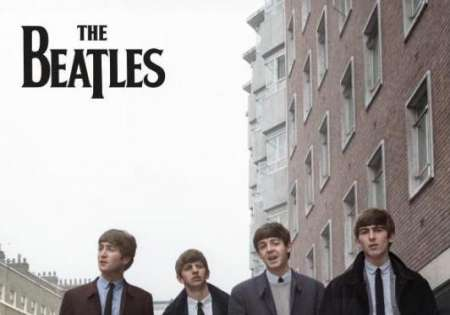 THE Beatles On Air - P58