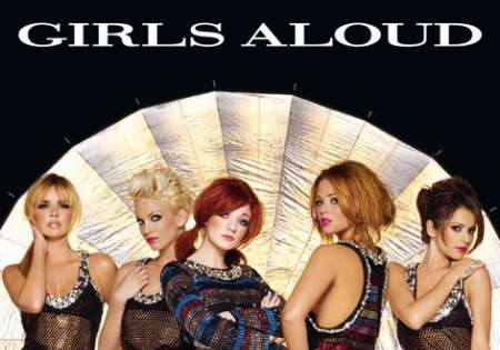 Girls Aloud (Group) - P13