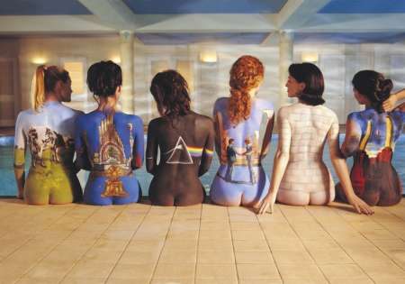 PINK FLOYD back catalogue - P46