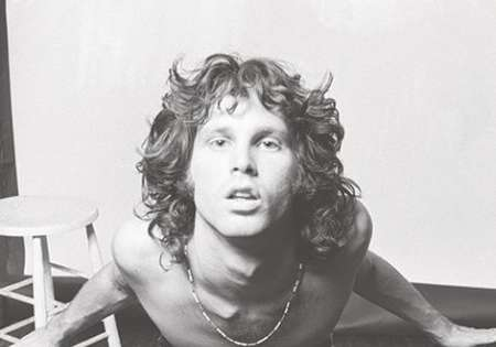 The Doors (Jim) - P61