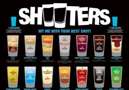SHOOTERS - P82