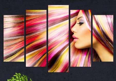 Фото Панел 5 части - VH137