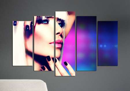 Фото Панел 5 части - VH139