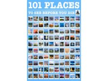 101 PLACES TO SEE - P263