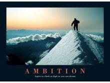 Ambition - P271
