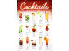 Cocktails - P67