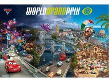 CARS 2 world tour - P89