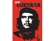 Che Guevara (Red) - P65