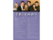 Friends (Everything I Know) - P114