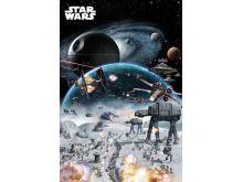 STAR-WARS battle - P145