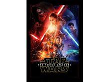 Star Wars Episode VII (One Sheet) - P345