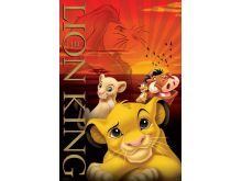 The Lion King - P98