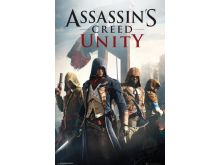 ASSASSINS CREED UNITY - P259