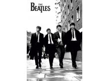 THE BEATLES in london - P57