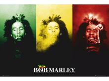 Bob Marley - Flag