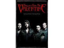 BULLET FOR MY VALENTINE (GROUP) - P6