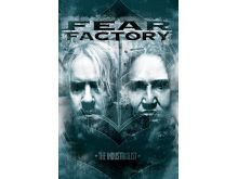FEAR FACTORY (THE INDUSTRIALIST) - P11