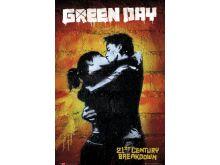 GREEN DAY 21st century - P16