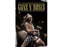 GUNS N ROSES (SHORTS) - P20