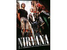 NIRVANA Alley - P40