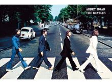 THE BEATLES The Abbey Road - P59