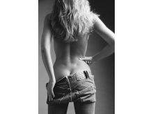 Jeans Girl - P335