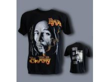 Bob Marley, T16